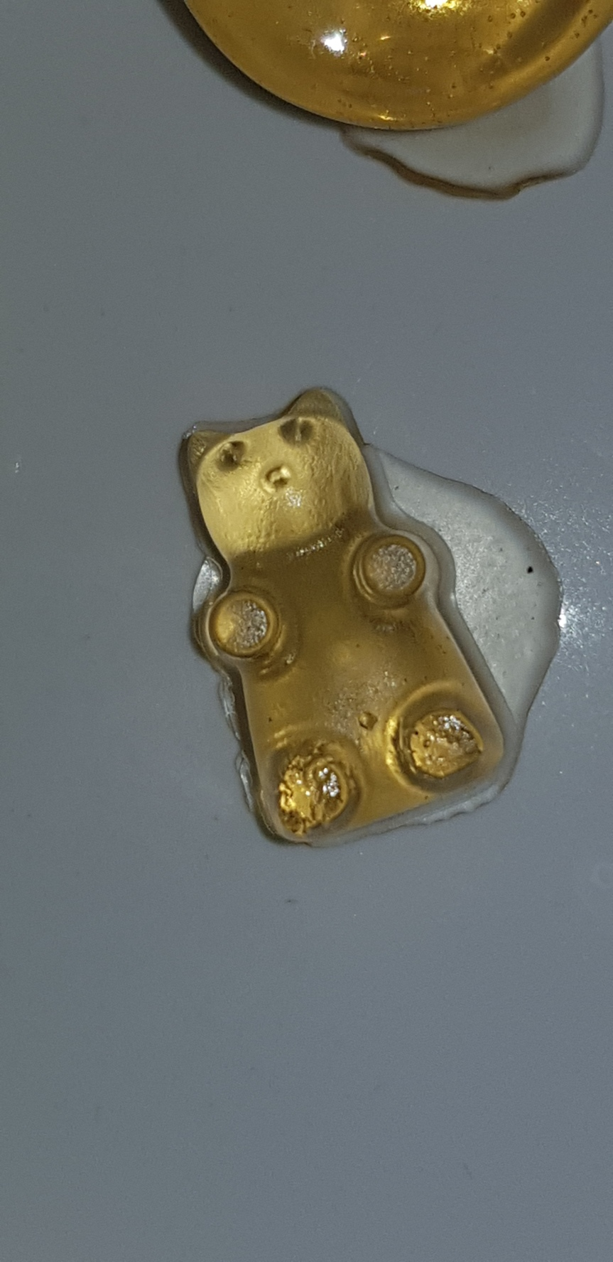 Beer Gummy Bears