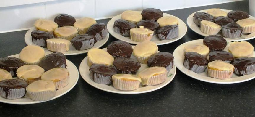 coca cola cupcakes & cream soda cupcakes
